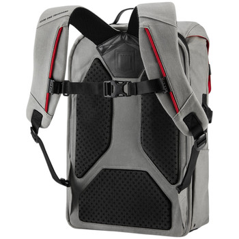 Icon 1000 Advokat 2 Gray Backpack
