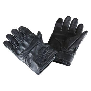 Rokker Explorer Gloves - Black