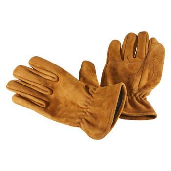 Rokker Nubuck Outlast Gloves