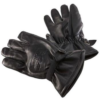 Rokker California Insulated Gloves - Black