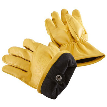Rokker California Insulated Gloves - Yellow