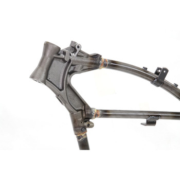 V-Twin Replica Stock Style 45 W Rigid Frame for Harley