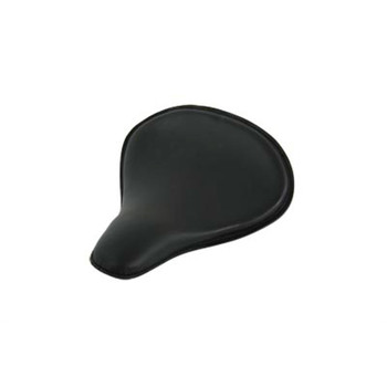 V-Twin Velo Racer Seat for Harley - Black