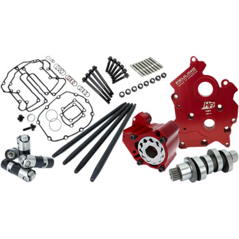 Feuling 465 Race Series Camchest Kit for Harley Milwaukee 8