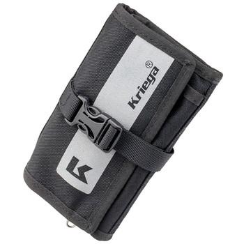 Kriega Stash Organizer Travel Wallet