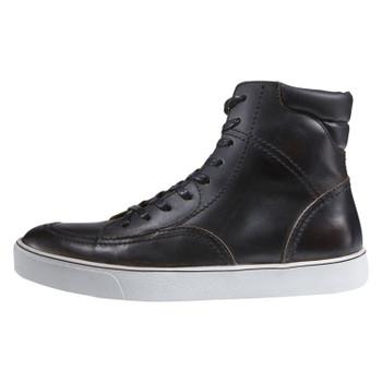 Rokker City Moto Shoes - Black