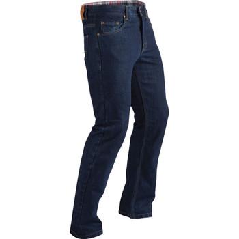 Fly Street Resistance Jeans - Indigo