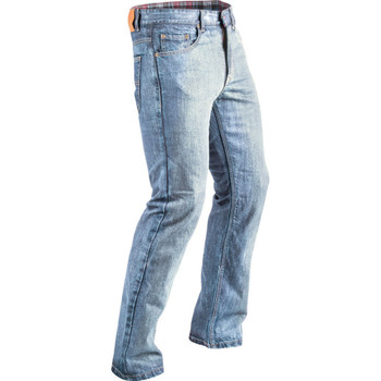 Fly Street Resistance Jeans - Blue