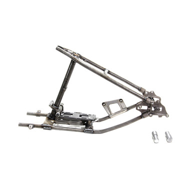 V-Twin Replica Rear Frame Rigid Weld-On Hardtail Kit for 1948-1984 Harley