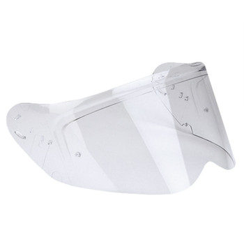Simpson Ghost Bandit Clear Face Shield