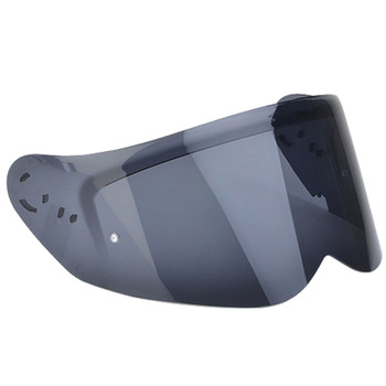 Simpson Ghost Bandit Dark Smoke Face Shield