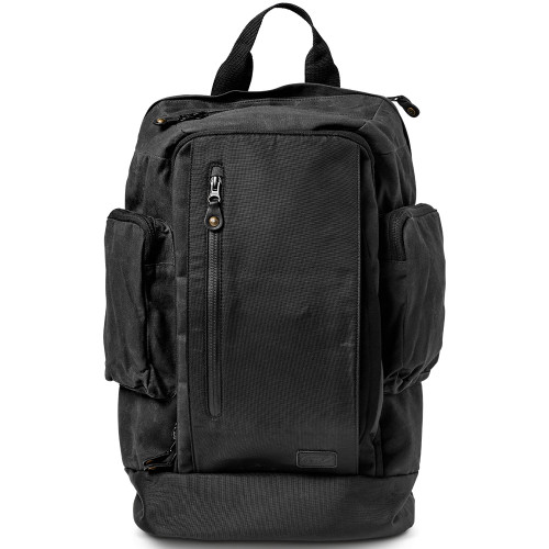 Roland Sands Design GTFO Back Pack - Black