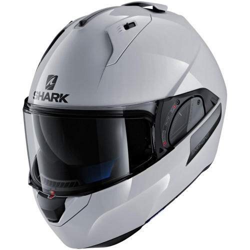 Shark Evo One 2 Modular Helmet - Gloss White