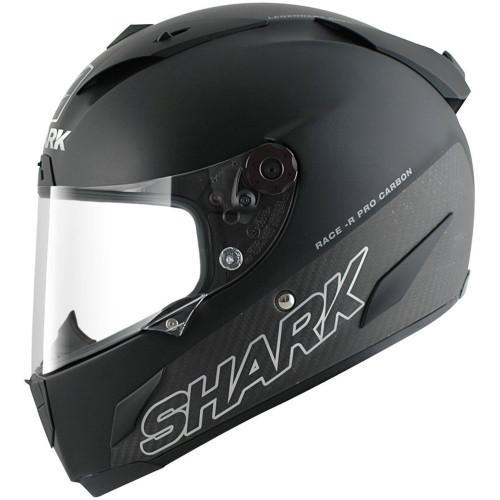 Shark Race-R Pro Carbon Helmet - Matte Black