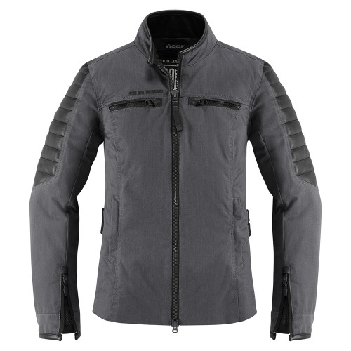 Icon 1000 MH1000 Women's Jacket - Black