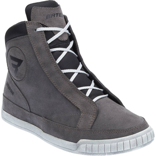 Bates Taser Leather Boots - Grey