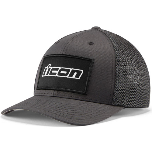 Icon Corp Logo Hat