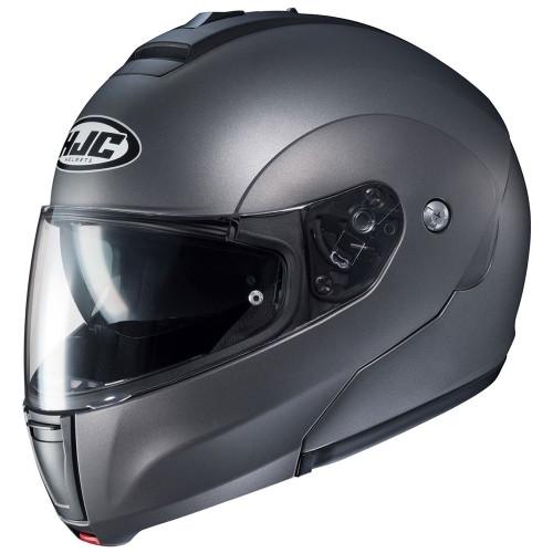 HJC CL-Max 3 Modular Helmet - Titanium
