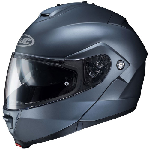 HJC IS-Max 2 Modular Helmet - Matte Anthracite