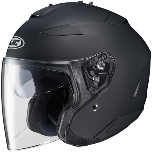 HJC IS-33 II Helmet - Matte Black