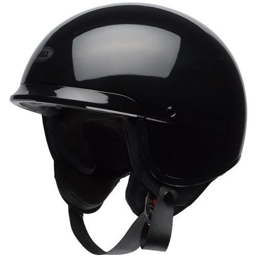 Bell Scout Air Gloss Black Helmet