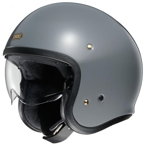 Shoei J.O Helmet - Grey