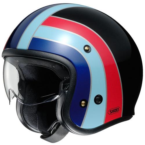 Shoei J.O Nostalgia Helmet
