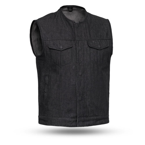 First Mfg. Haywood Vest