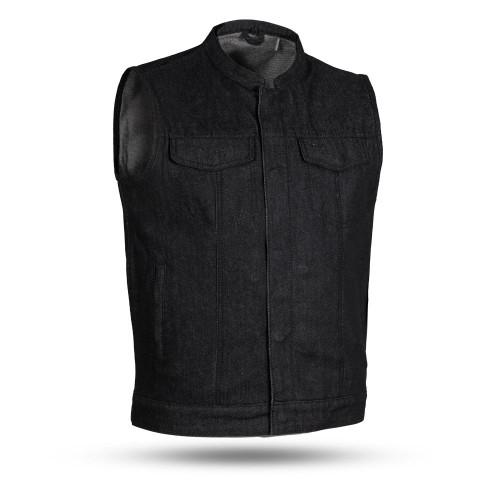First Mfg. Kershaw Vest