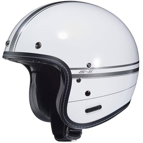 HJC IS-5 Helmet - Landon White