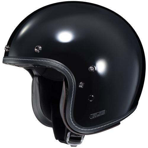 HJC IS-5 Helmet - Gloss Black