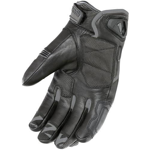 Joe Rocket Highside Gloves - Black/Grey