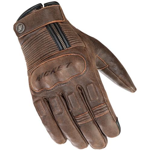 Joe Rocket Briton Gloves - Brown