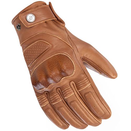 Joe Rocket Woodbridge Gloves - Dark Tan