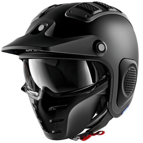 Shark X-Drak Helmet - Matte Black