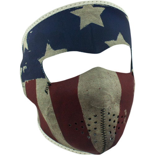 Zan Headgear Patriot Full Face Mask