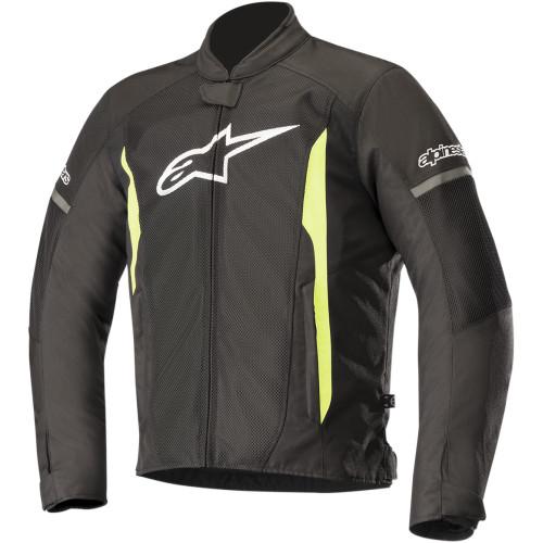 Alpinestars T-Faster Air Jacket - Black/Hi Viz