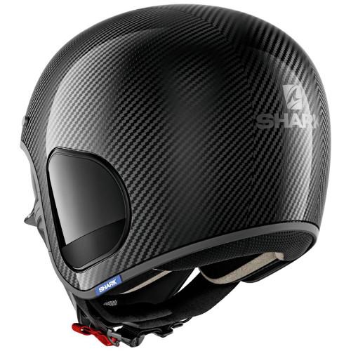 Shark S-Drak Carbon Skin Helmet