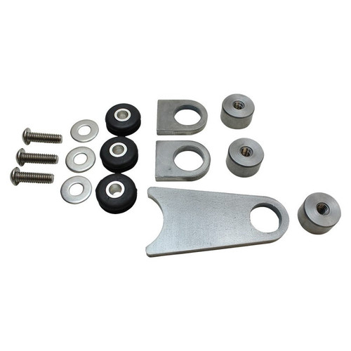 TC Bros Heavy Duty Oil Tank Mounting Kit