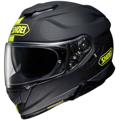 Shoei GT-Air 2 Helmet - Redux Black/Hi Viz