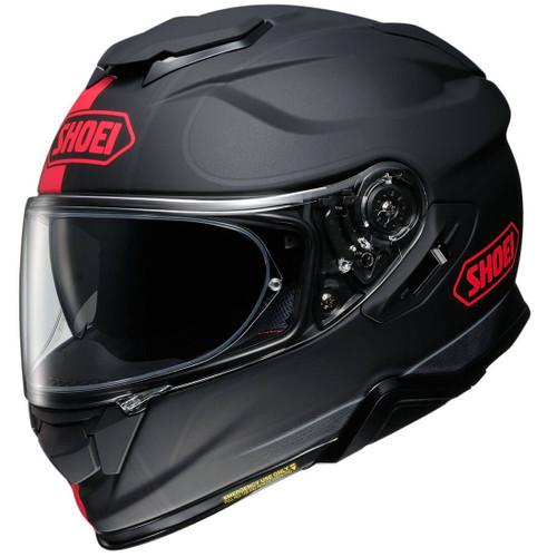 Shoei GT-Air 2 Helmet - Redux Black/Red