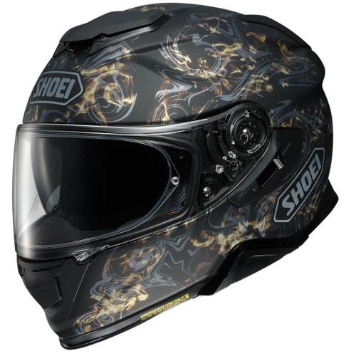 Shoei GT-Air 2 Helmet - Conjure Black