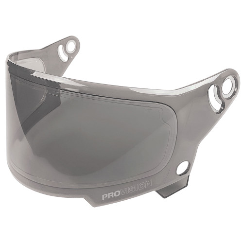 Bell Eliminator Face Shield - Light Smoke