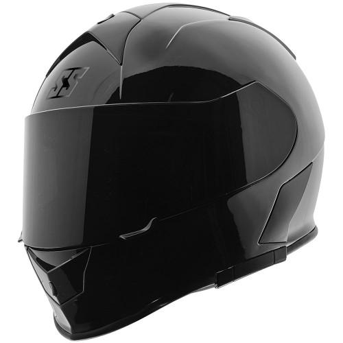 Speed and Strength SS900 Helmet - Gloss Black
