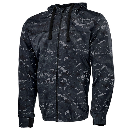 Speed and Strength Go for Broke Armored Hoody - Camo
