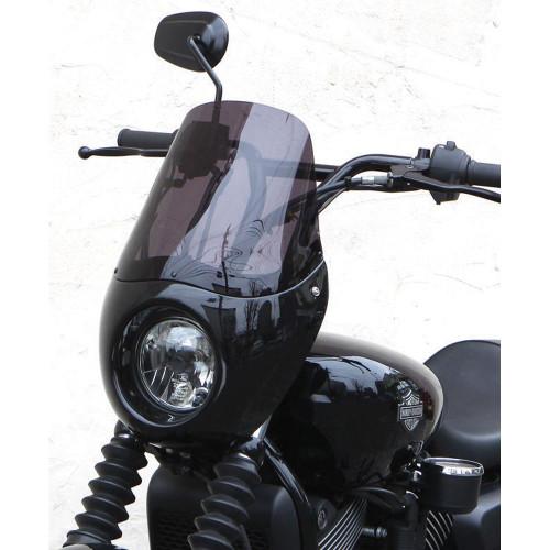 West-Eagle Short T-Sport Fairing for Harley XG Street