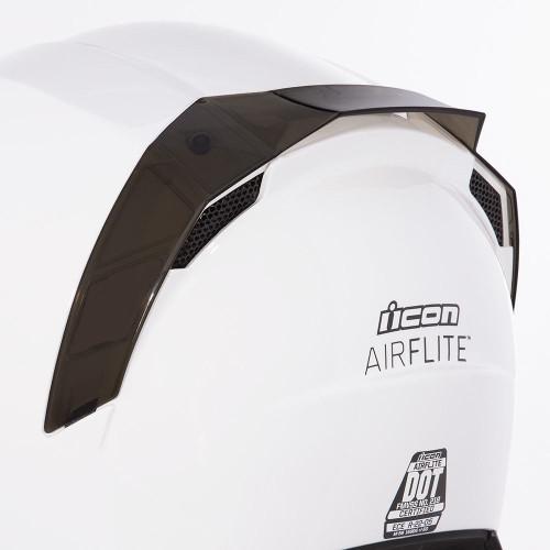 Icon Airflite Rear Spoiler - Smoke