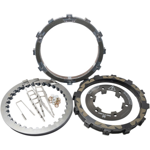 Rekluse RadiusX Clutch Kit for 1998-2017 Harley Big Twin Cable Clutch