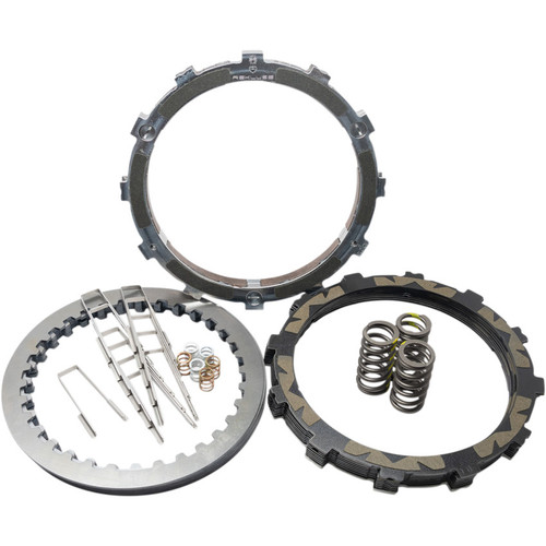 Rekluse RadiusX Clutch Kit for 2015-2015 Harley XG Street Cable Clutch