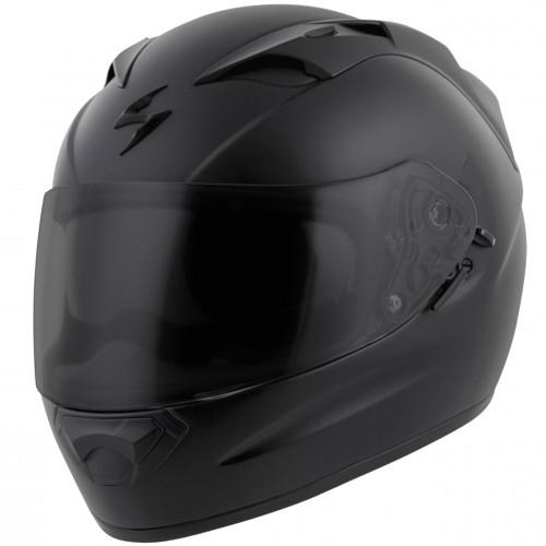 Scorpion EXO-T1200 Helmet - Matte Black